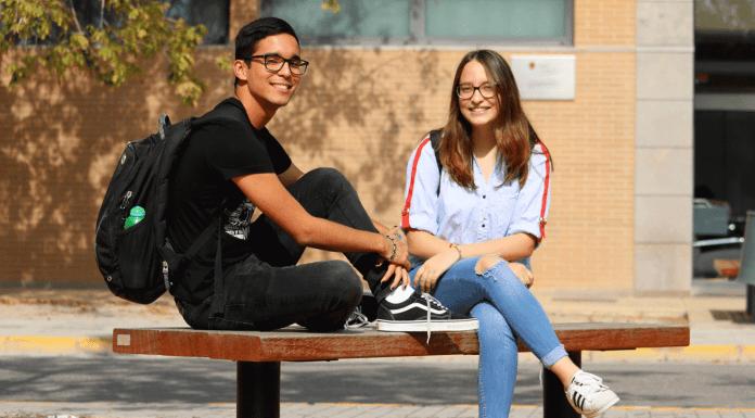 Estudiantes de Comunicación