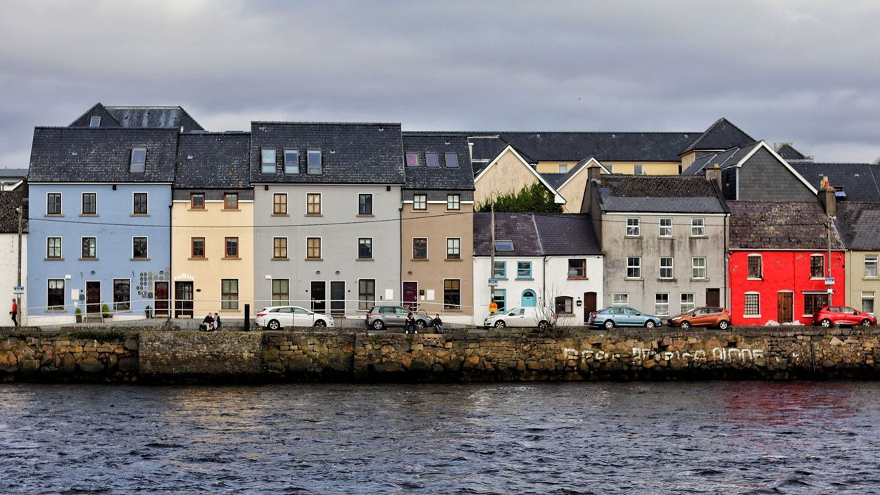 Picture of Galway (Ireland)