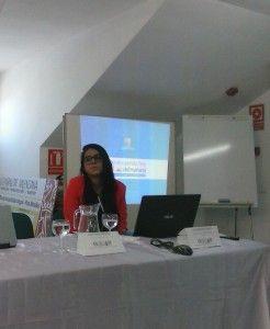Liza Rodríguez Galvis