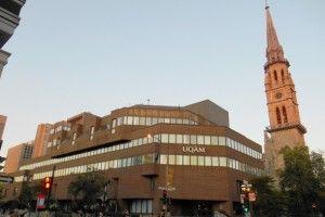 La sede del Congreso en la UQÀM