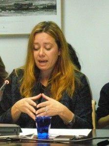 Profesora Titular De Género y Comunicación en el Departamento de Ciencias de la Comunicación I de la Universidad Rey Juan Carlos.