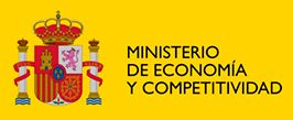 Ministerio de economía y competitividad