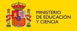 Ministerio educación y ciencia