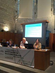 presentación congreso investigación
