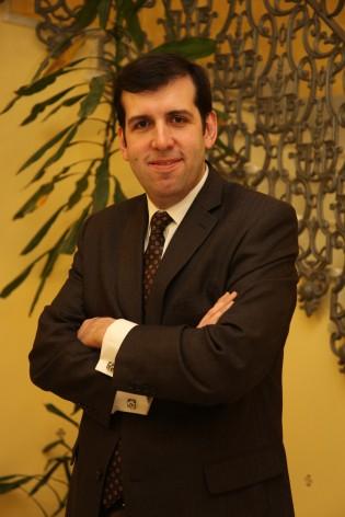 Joaquín Marco
