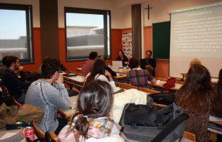 charla integracion latinoamerica ceu