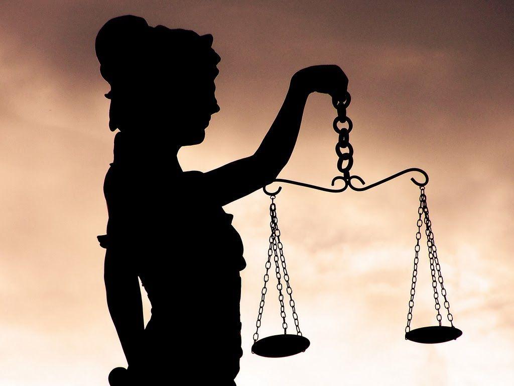 Diosa dela Justicia