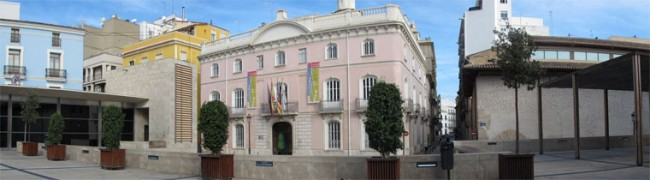 El Congreso se celebrará en el Palacio de Colomina, en pleno centro histórico de Valencia, a pocos pasos de la Catedral