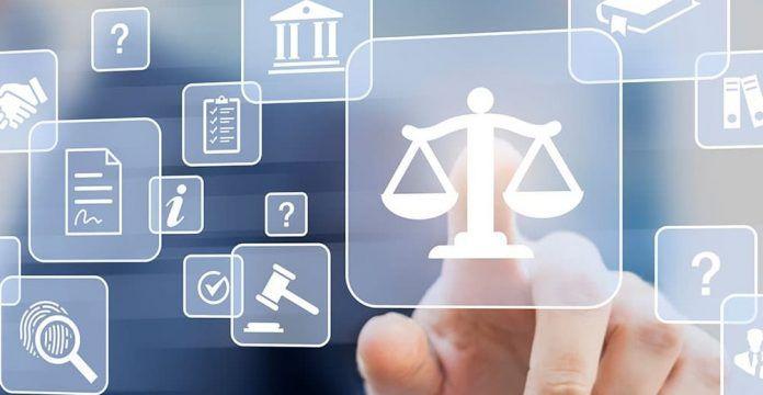 Legal Tech