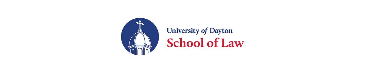 Logotipo de la Universidad de Dayton