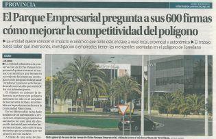 Parque Empresarial 1415 2