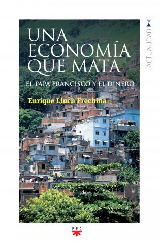 portada libro economía que mata