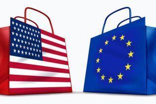 Union Europea y EEUU