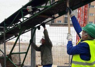 Construcción a partir del COVID-19