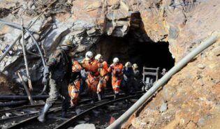 Minería a partir del COVID-19