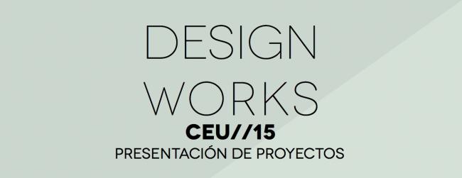 Design Works 2015