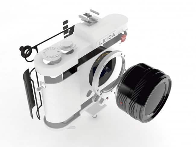 camera design ceu 3