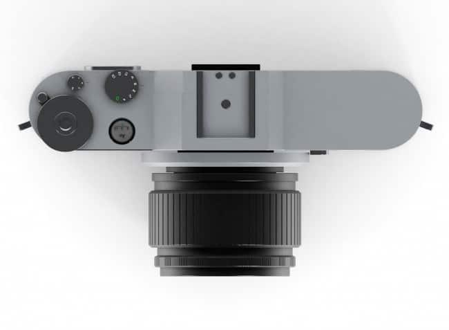 Leica Camera Design Concept