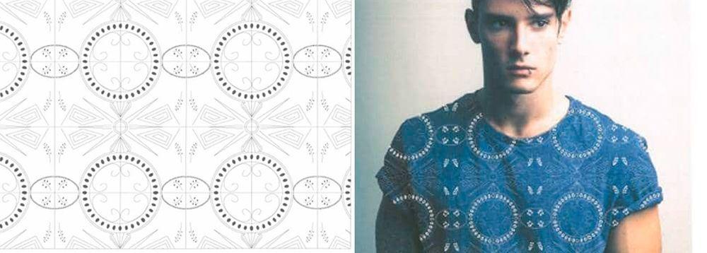 Santiago Arraz. Diseño Básico 1er curso