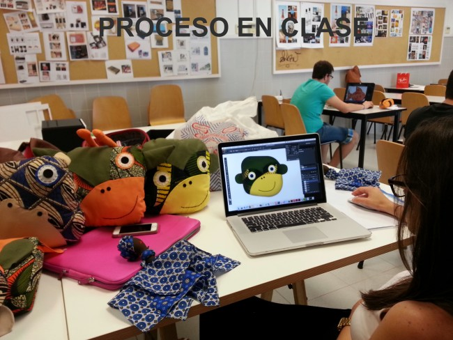 4 PROCESO CLASE