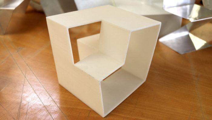 Formas y materiales en diseño