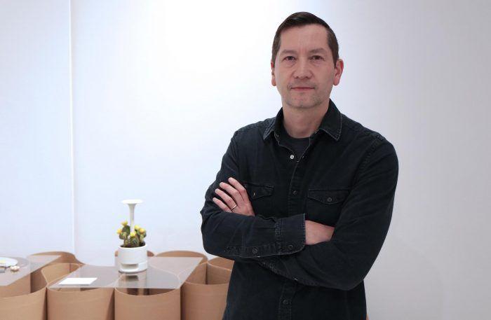 Pablo Rubio, CEO de Erretres