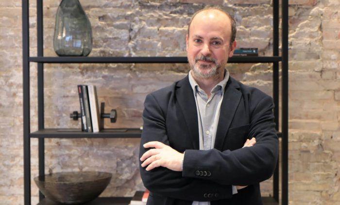 Xavi Calvo, Director General de Valencia 2022
