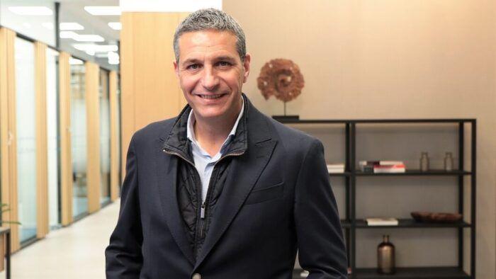 Gustavo Valbuena, de ACTIU