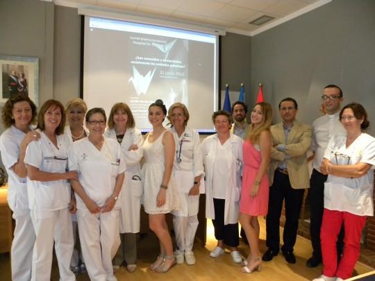 Enfermería e Investigación: Hospital Dr. Moliner y la Universidad ...