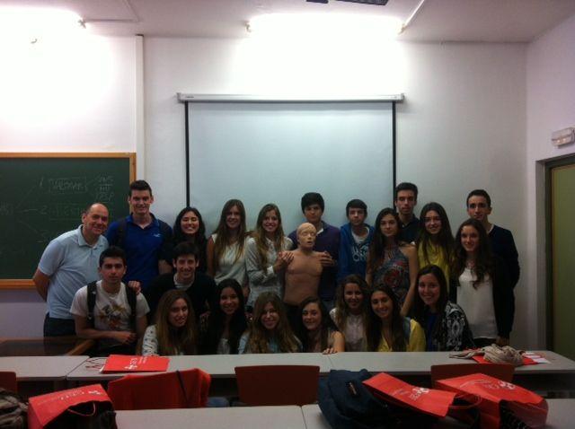 Colegio CEU de Alicante