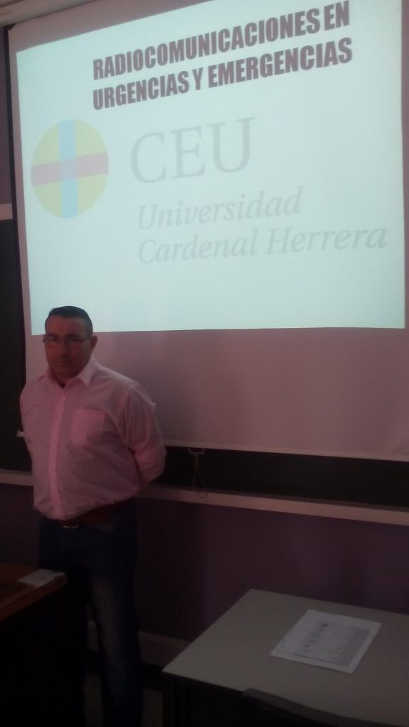 El profesor Enrique Magraner Climent: un excelente docente y profesional