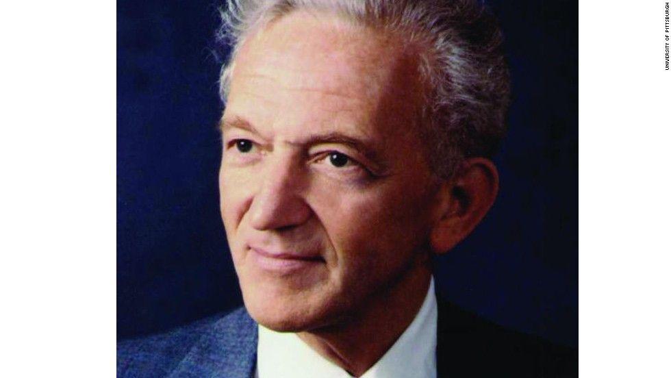 El Dr. Peter Safar