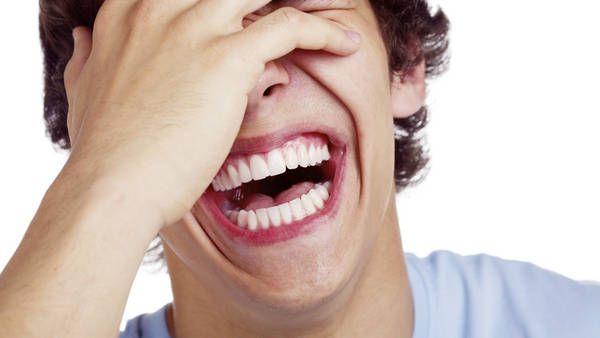 Risa fresca