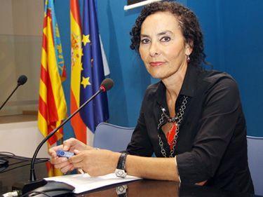 La Dra. Isabel de Miguel Montoya