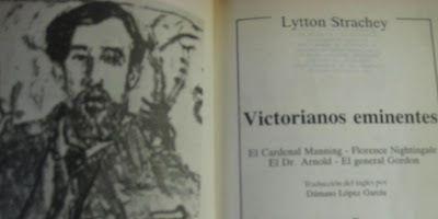 Libro Victorianos Eminentes