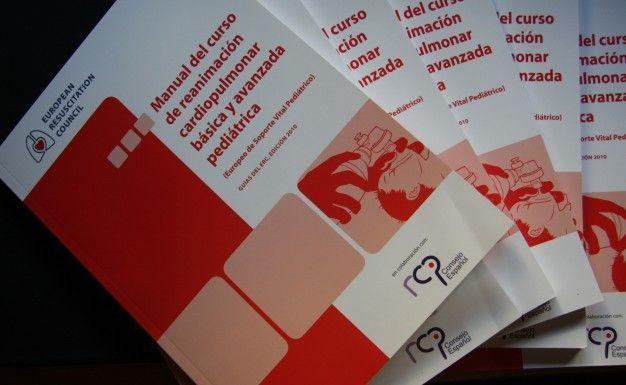 Manuales de la ERC. Plan Nacional de RCP