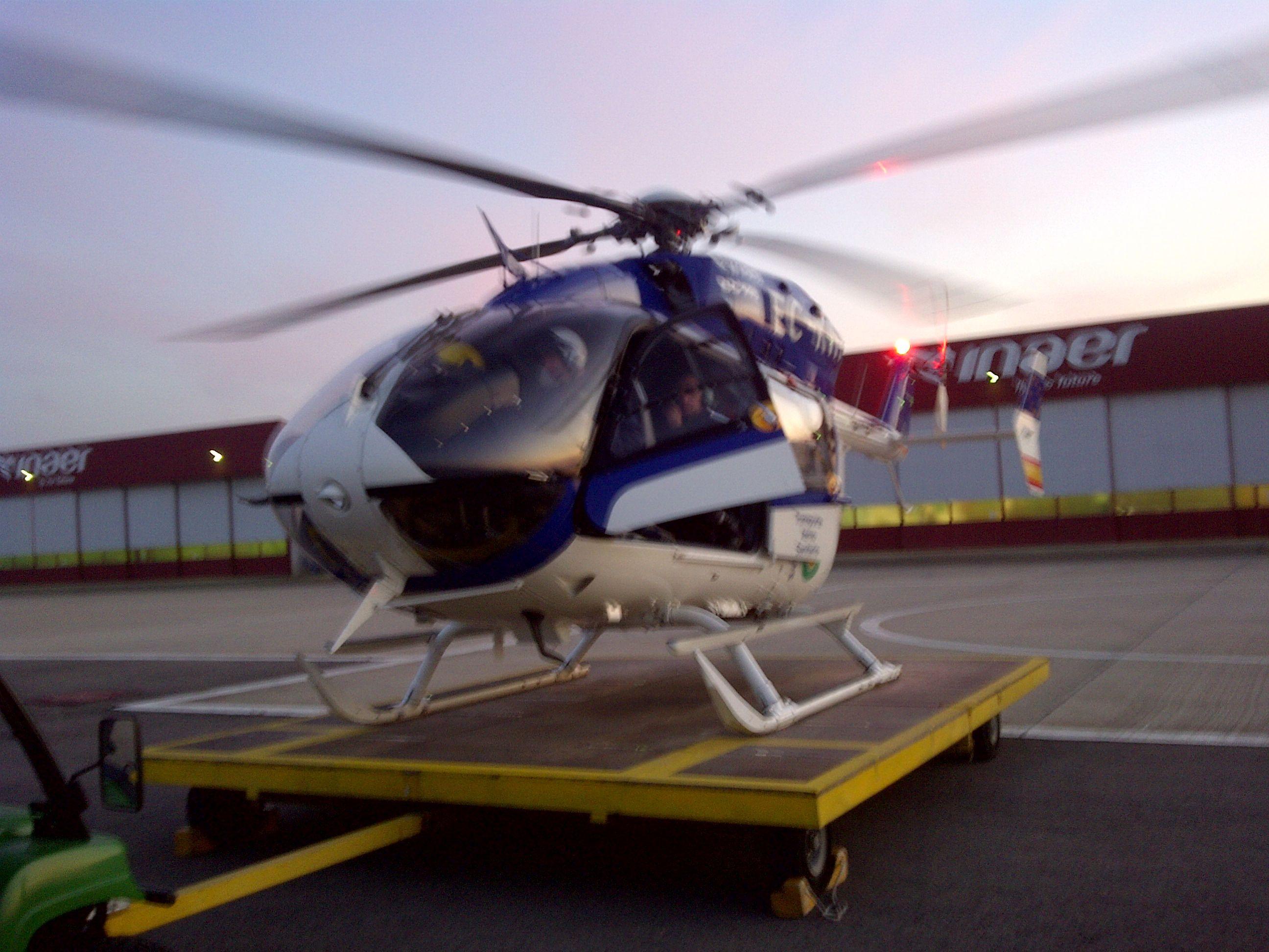 Fisiopatología del transporte sanitario: Aéreo y Terrestre. Juan Antonio  Sinisterra Aquilino | Blog de Enfermería