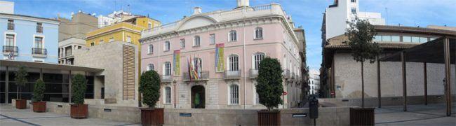Palacio de Colomina. Valencia