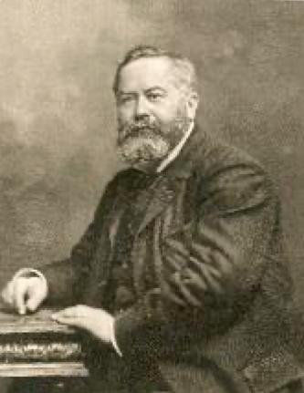 Retrato de Charles Chamberland