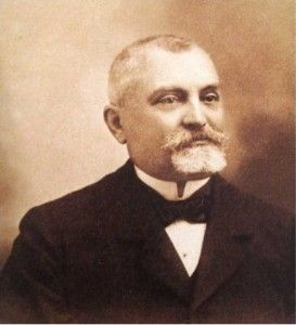 Abel Guillon