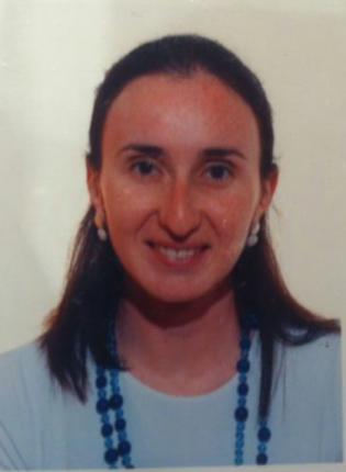 Maria Berto