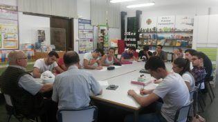 aula practica farmaceutica