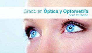 Grado en Optica