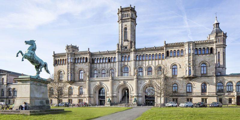 Universidad de Hannover