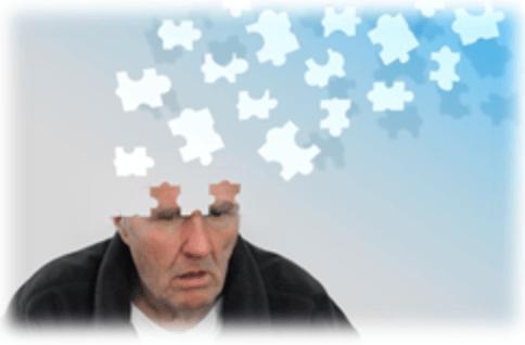 Procesos oxidativos y deterioro cognitivo