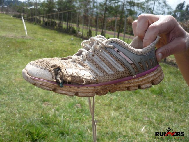 zapatilla runners