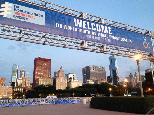 Chicago, sede del encuentro de investigación en Paratriatlón