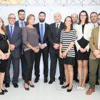 La comunidad CEU-UCH presente en la Gala de la Fisioterapia