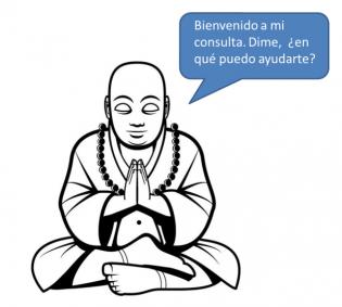 Fisioterapeuta místico
