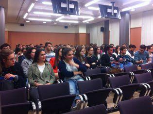 Momento del seminario